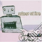 Colour Of Fire - Pearl Necklace cd musicale di COLOUR OF FIRE