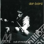 OUT OF MOTHBALLS cd musicale di DAN BIRD