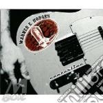 CENTERLINE cd musicale di HODGES WARNER E.