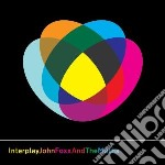 John Foxx And The Maths - Interplay cd musicale di John & the mat Foxx