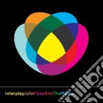 (LP VINILE) Interplay lp vinile di John & the mat Foxx