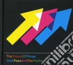 (LP VINILE) Shape of things lp vinile di John & the mat Foxx