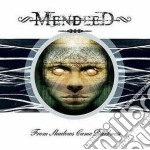 FROM SHADOWS CAME DARKNESS                cd musicale di MENDEED