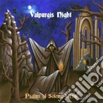 Valpurgis Night - Psalms Of Solemn Virtue cd musicale di Night Valpurgis