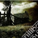 Trigger The Bloodshe - Purgation cd musicale di TRIGGER THE BLOODSHE
