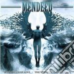 Mendeed - Shadows War Love cd musicale di MENDEED