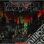 Trigger The Bloodshe - The Great Depression cd musicale di TRIGGER THE BLOODSHE