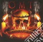 Anamantium cd musicale di O.M.T