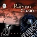 The raven and the moon cd musicale di Runestone