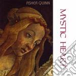 Mystic heart cd musicale di QUINN ASHER (ASHA)