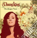 The hungry years cd musicale