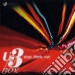 STOP THINK RUN cd musicale di US3