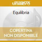 EQUILIBRIA cd musicale di Sabrina Malheiros