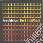 Troubleman - The First Phase cd musicale di TROUBLEMAN