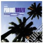 Far Out Brazil cd musicale di ARTISTI VARI