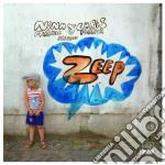 Zeep - Nina Miranda & C. Franck cd musicale di ZEEP