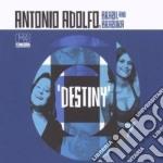DESTINY cd musicale di Antonio Adolfo