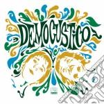 Democustico - Same cd musicale di DEMOCUSTICO