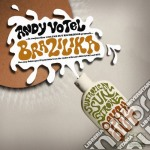 Andy Votel's Brazilika cd musicale di Artisti Vari