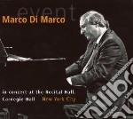 Marco Di Marco - Event cd musicale di DI MARCO MARCO