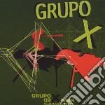 Grupo X - Remixed cd musicale di X Grupo