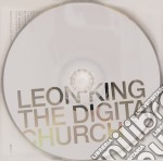 Leon King - The Digital Church Ep cd musicale di Leon King