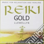 Llewellyn - Reiki Gold cd musicale di LLEWELLYN