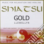 Shiatsu gold 10 cd musicale di LLEWELLYN