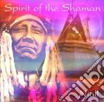 Niall - Spirit Of The Shaman cd musicale di NIALL