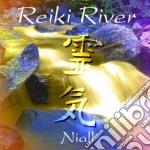 Niall - Reiki River cd musicale di Niall