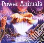 Power animals cd musicale di NIALL