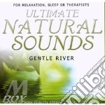 Gentle river cd musicale di Sounds Natural