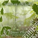 Ellul France - Spirits Of The Forest cd musicale di France Ellul
