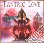 Tantric love cd musicale di LLEWELLYN