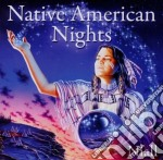 Native american nights cd musicale di NIALL