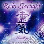 Llewellyn - Reiki Starlight cd musicale di LLEWELLYN
