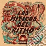 Los Miticos Del Ritmo - Los Miticos Del Ritmo cd musicale di Los miticos del ritm
