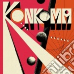 Konkoma - Konkoma cd musicale di Konkoma