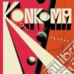 (LP VINILE) Konkoma lp vinile di Konkoma