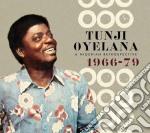 A nigerian retrospective 1966-79 cd musicale di Oyelana Tunji