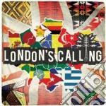 London's calling cd musicale di Artisti Vari