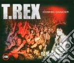 Cosmic dancer cd musicale di T-rex