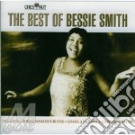 The best of cd musicale di Bessie Smith
