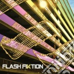 Flash Fiktion - Flash Fiktion cd musicale di Fiktion Flash