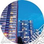 (LP VINILE) FOCUS/AKKABOO lp vinile di DUSK + BLACKDOWN