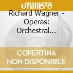 Lpo/tennstedt - Wagner/orchestral Hlts cd musicale di Richard Wagner