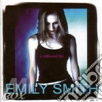 A different life cd musicale di Emily Smith
