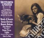 BEARDED LADIES                            cd musicale di Artisti Vari