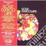 Cloud cuckooland cd musicale di Artisti Vari