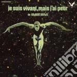 Chalard, Jacky - Je Suis Vivant, Mais J'ai Peur De Gilber cd musicale di Gilbert Deflez